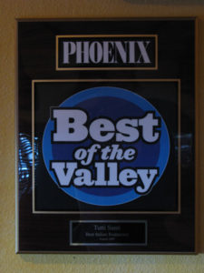 Phoenix Best of the Valley