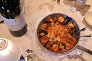 Tutti Santi Italian Restaurant